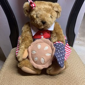 Baker Teddy Bear for Sale in Fort Lauderdale, FL