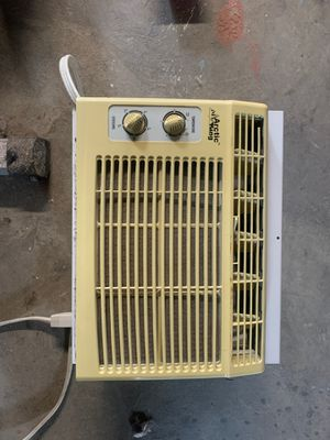 Arctic King Window AC for Sale in Puyallup, WA