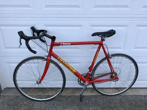 Cannondale road bike for Sale in Tacoma, WA