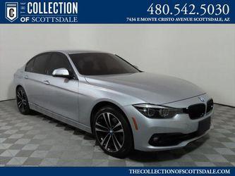 2018 BMW 3 Series for Sale in Scottsdale,  AZ