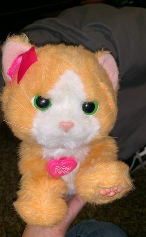 FurReal friends cat for Sale in Norwalk, CA