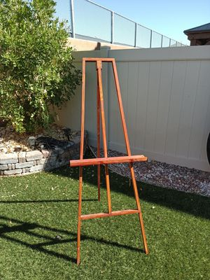 Easel for Sale in Las Vegas, NV