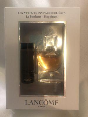 Lancome Paris La Vie Est Belle Perfume & Lipstick for Sale in San Diego, CA