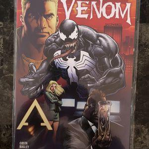 Venom: First Host (Marvel Comics) for Sale in Fremont, CA