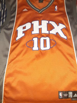 Phoenix Suns Leandro Barbosa Jersey size Large for Sale in San Tan Valley, AZ