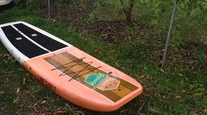 Fishing paddle board for Sale in Miami, FL
