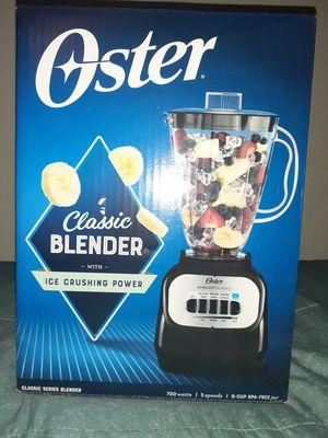 Classic Blender for Sale in San Bernardino, CA