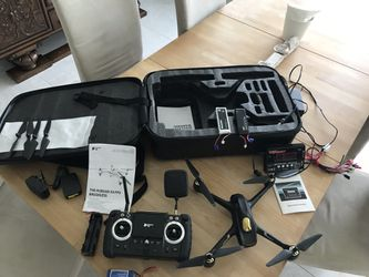 Hubsan brushless drone for Sale in Naples,  FL