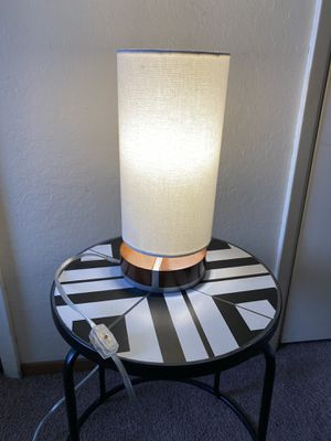 Bedside lamp for Sale in Hayward, CA