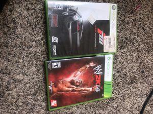Xbox 360 games for Sale in Philadelphia, PA