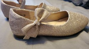 Gold Party Shoes for Sale in Channelview, TX