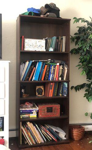 2 Bookshelves for Sale in Boston, MA