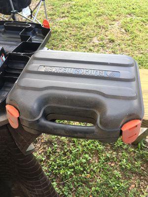 Various item- sprinkler head, screw guns, light fixture. for Sale in Venice, FL