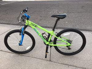 "RALEIGH BIOE IN GREAT CONDITION 24"" for Sale in Glendale, AZ"