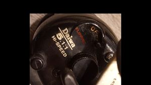 TEAM DIAWA BAIT CASTER REEL for Sale in Yucaipa, CA