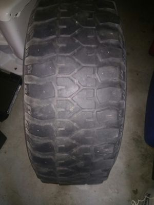 35x12.50r15 Wheels and tires for Sale in Norfolk, VA