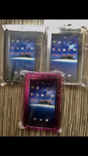 Samsung Galaxy Tab Case for Sale in Lynnwood, WA