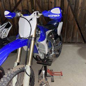 Yz 450 for Sale in Tolleson, AZ