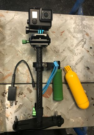 GoPro Hero 3 with Swivel Stand for Sale in Sandy, UT