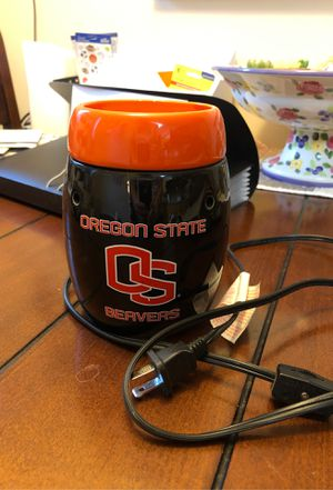 Oregon state scentsy warmer for Sale in Tigard, OR