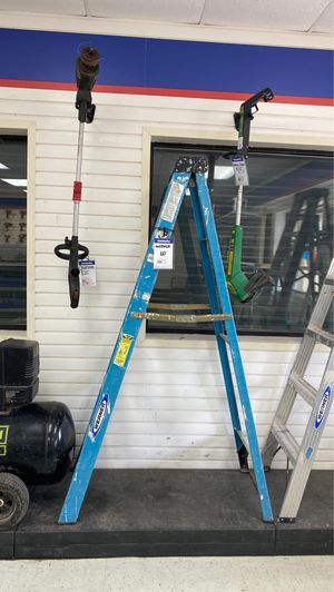Werner ladder FCP2229 for Sale in Houston, TX