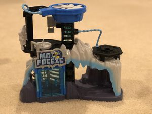 Imaginext - Mr.Freeze for Sale in Rockville, MD