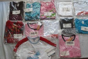 Kids apparel brand new for Sale in Carson, CA