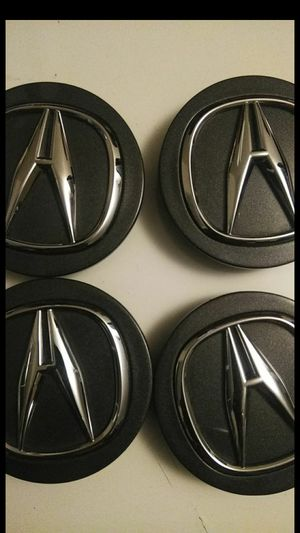 Acura CL MDX ILX Integra 1997-2003 2007-2009 2016-2017 Center Cap for Sale in Woodbridge, VA