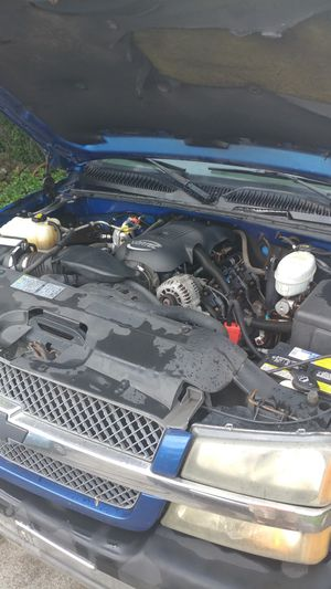 2004 Chevy LS 5.3 engine for Sale in Kailua, HI