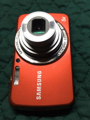 Samsung digital camera for Sale in Driscoll, TX