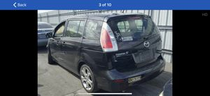 2010 Mazda 5 2.3l for parts more than 700 cars all kinds for parts call turbo team for your parts {contact info removed} for Sale in San Diego, CA