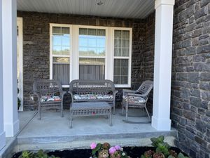 Outdoor furniture set for Sale in Avon, OH