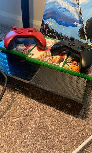 Xbox 1 for Sale for sale  Clarkston, GA