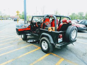1992 Jeep YJ for Sale in Taylorsville, KY