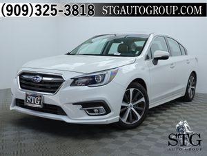 2018 Subaru Legacy for Sale in Montclair, CA