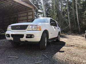 2005 Ford Explorer for Sale in Snohomish, WA