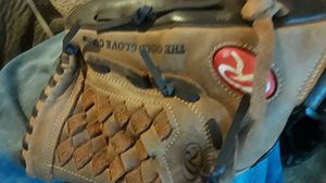 Rawlings 12inch glove PP120BF for Sale in Portland, OR