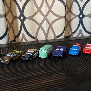 Toy Cars From Cars Movie for Sale in Lemont, IL
