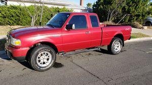 2007 FORD RANGER 4X4 for Sale in Lemon Grove, CA