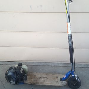 Goped Geo Sport 25cc for Sale in Fresno, CA