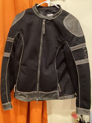 Women's Harley Davidson Motorcycle Jacket for Sale in Pico Rivera, CA