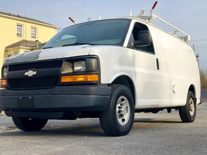 2009 Chevrolet Express for Sale in Silver Spring, MD