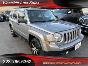 2015 Jeep Patriot Sport for Sale in Inglewood, CA