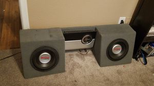 ROCK AND ROLL STEREO for Sale in Peoria, AZ