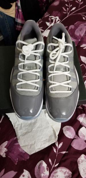 Jordan 11 cool grey size 13 brand new for Sale in San Francisco, CA