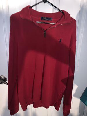 Polo winter wear for Sale in Fort Lauderdale, FL