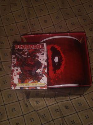 Deadpool for Sale in Houston, TX
