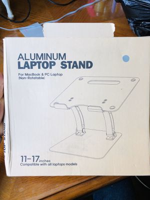 Laptop and tablet stand for Sale in Los Angeles, CA