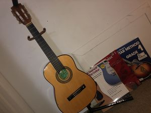 Classical Guitar for Sale in Chesapeake, VA