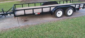 18ft trailer for Sale in Spring, TX